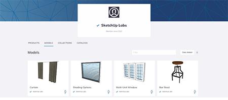 Sketchup Labs