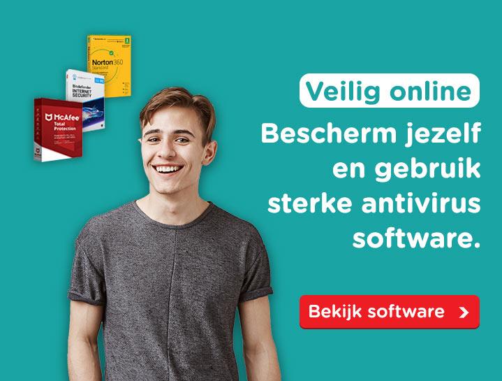 Antivirus Algemeen