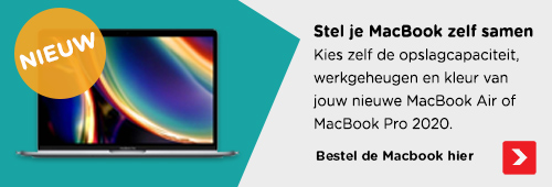 MacBook-samenstellen