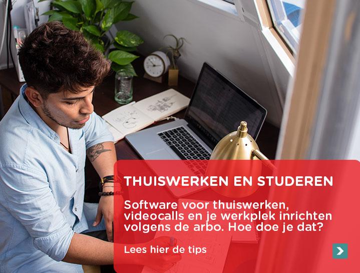 thuiswerken-en-studeren