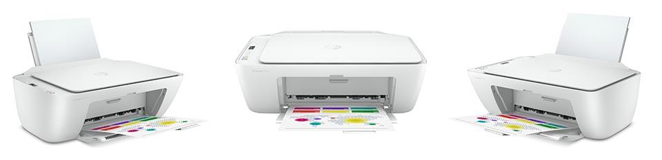 HP DeskJet 2724 – printer